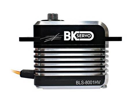 BK BLS-8001 HV Ultra Taumelscheibenservo # BKBL01