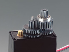 Robbe Getriebesatz FS  61 BB Carbon  # 84821000