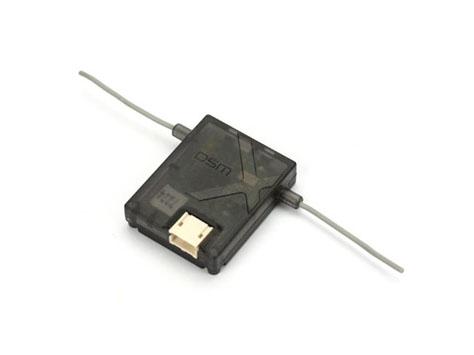 Spektrum Satellitenempfänger DSM X # SPM9645