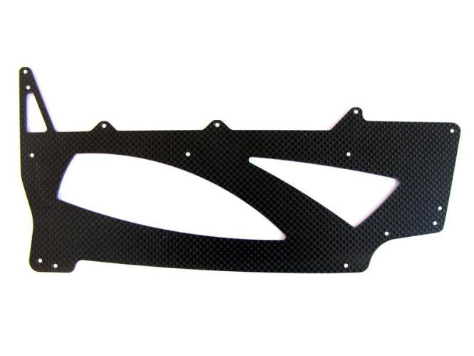 soXos Carbon Seitenplatte # 6021-1