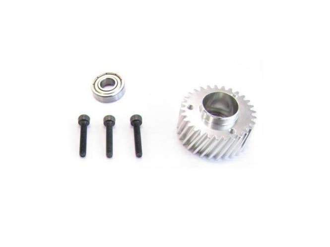 soXos Alu Drive Gear 29T # 8107