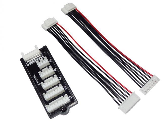 Balancer Adapter 2S - 6S XH # BL-XH-26