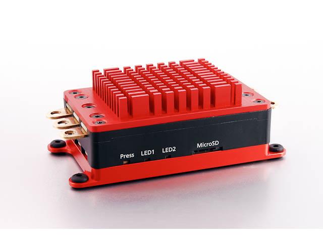 Kontronik Brushless Regler COOL KOSMIK 160 HV # 48161
