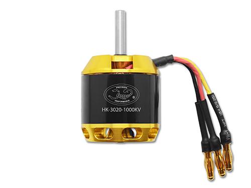 Scorpion HK 3020 1000Kv Brushless Motor # SCO-523