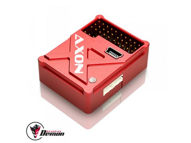BavarianDEMON AXON Flybarlesssystem # 96023