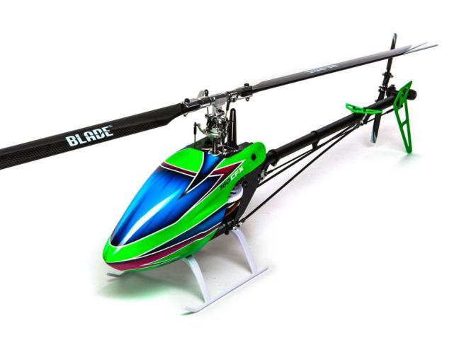 Blade 360 CFX 3S BNF Basic # BLH5050