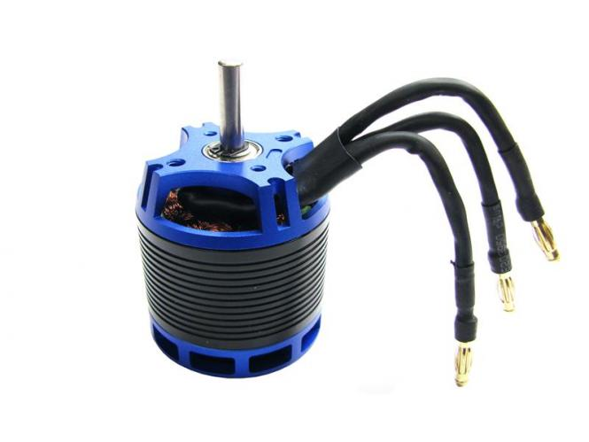 1st Brushless Motor 4125-1100KV (6S) # 1st9650