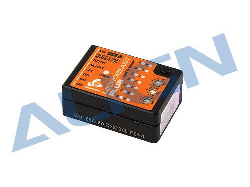 Align Microbeast PLUS Flybarless System (lose) # HEGBP301-L