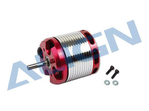 Align 470MX Brushless Motor 1800KV RCM-BL470MX # HML47M01