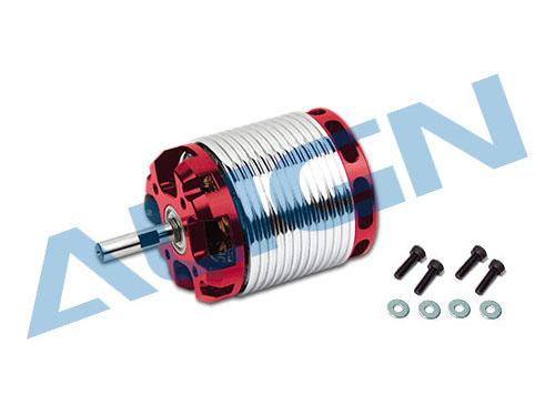 Align 500MX Brushless Motor (1600KV) RCM-BL500MX Rot # HML50M03