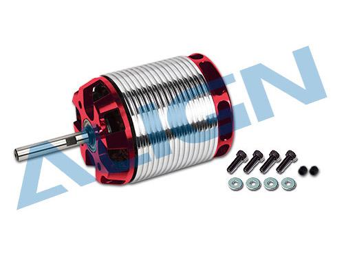 Align 750MX Brushless Motor 530KV rot RCM-BL750MX # HML75M03