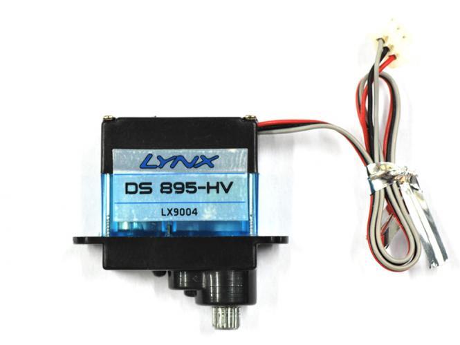 Nexspor DS-895-HV Servo # LX9004