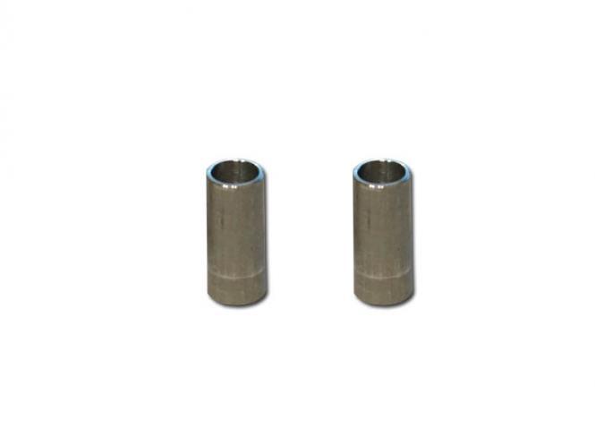 MS Composit Einsatz für 5 auf 4mm Blattschrauben (4x5x12) 2Stück # MS-00013