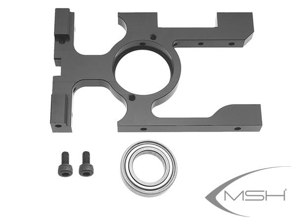 MSH Protos Max V2 Hauptwellenlagerbock # MSH71024