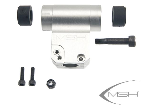 MSH Protos Max V2 Rotorkopfzentralstück Alu # MSH71055