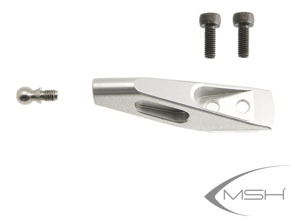 MSH Protos Max V2 Alu Blatthalterarm (1x) # MSH71060