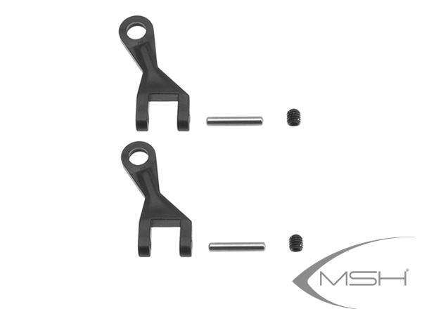 MSH Protos Max V2 Taumelscheibenmitnehmer- Gelenkpfanne # MSH71062