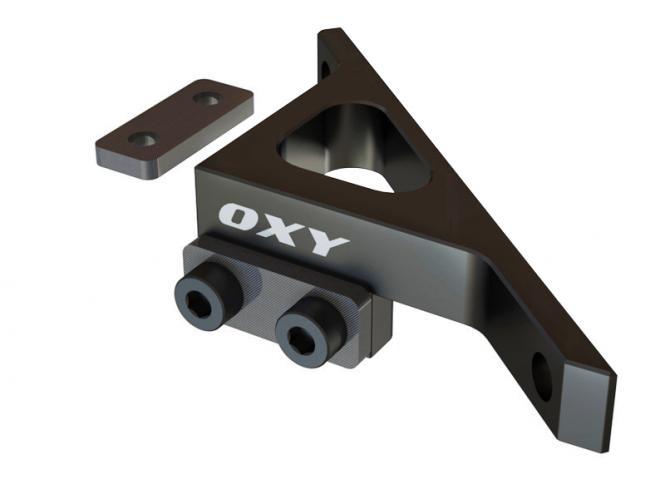 OXY Heli OXY5 rechter oberer TS Servohalter für Mini (35mm) Servos # OSP-1309