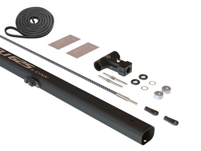 OXY Heli OXY5 MEG Stretch Kit 625 # OSP-1379