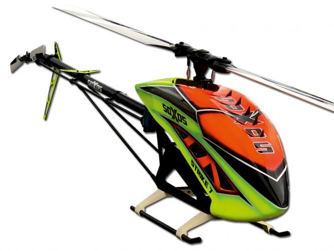 soXos Strike7 700er Kit # 8873