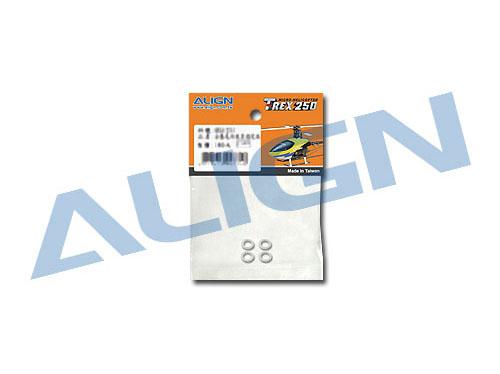 Align Trex 250 Main Shaft Spacer H25128